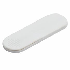 Uchwyt na telefon Cellstick, biały