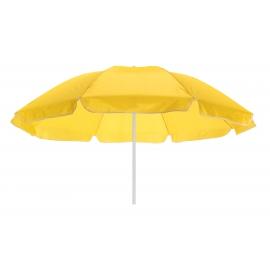 Parasol plażowy,SUNFLOWER, żółty