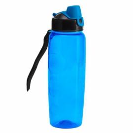 Bidon Jolly 700 ml, niebieski