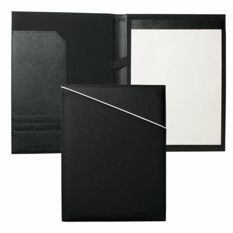 Folder A4 Spring Black