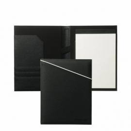 Folder A5 Spring Black