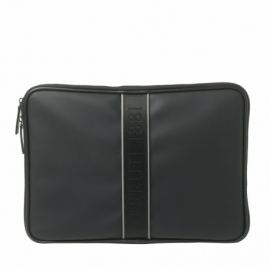 Laptop sleeve Spring Black