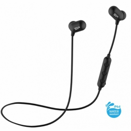 Bezprzewodowe słuchawki Silicon Power BP61
