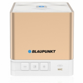 Mini głośnik Bluetooth z radiem Blaupunkt BT02