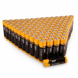 Baterie Alkaliczne Ultra
