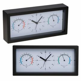 Zegar biurkowy LINCOLN