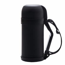 Termos Picnic Amigo 1200 ml, czarny