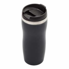 Kubek izotermiczny Skien 350 ml, szary