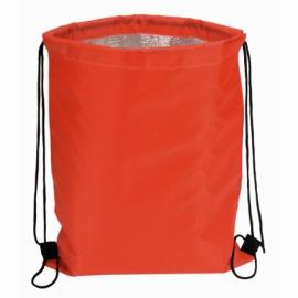 Plecak chłodzący ISO COOL, czerwony