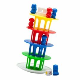 Gra Balance Tower, mix