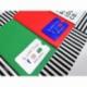 Etui na kartę zbliżeniową RFID Shield, srebrny