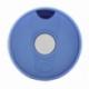 Kubek izotermiczny Harbin 350 ml, niebieski