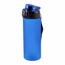 Bidon Whizzie 600 ml, niebieski