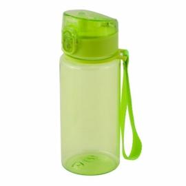 Bidon Nice 400 ml, jasnozielony