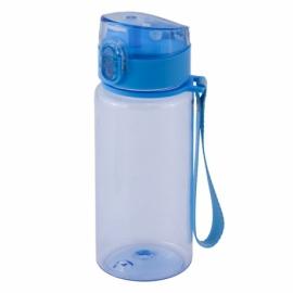 Bidon Nice 400 ml, jasnoniebieski