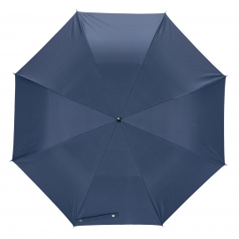Parasol, MINI, ciemnoniebieski