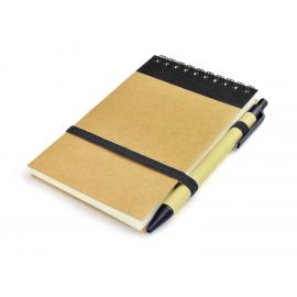 Notes z długopisem MILO