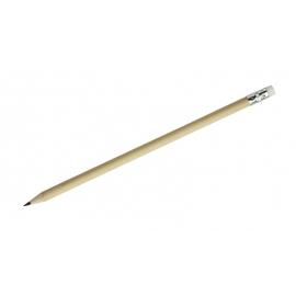 Ołówek z gumką STUDENT