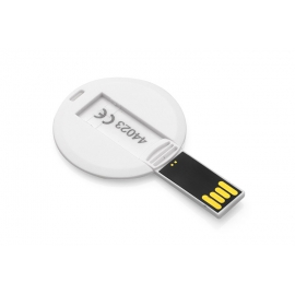 Pamięć USB BADGE 8 GB