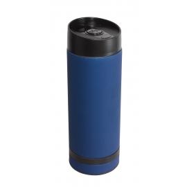 Kubek termiczny, FLAVOURED, ciemnoniebieski