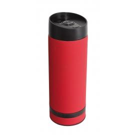Kubek termiczny, FLAVOURED, czerwony