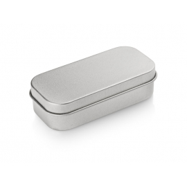 Puszka mała z wkładem na mniejszą pamięć USB