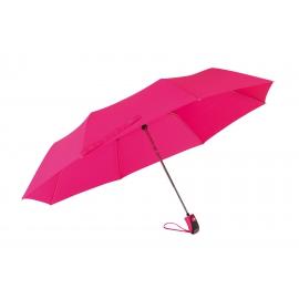 Parasol automatyczny, COVER, różowy