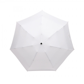 Parasol, SHORTY, biały