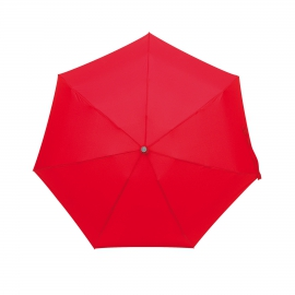 Parasol, SHORTY, czerwony