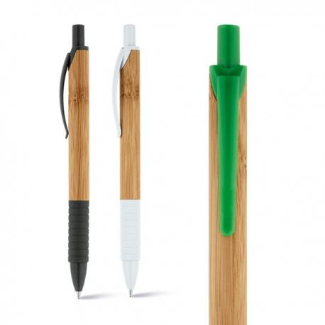 PATI. Długopis Zielony