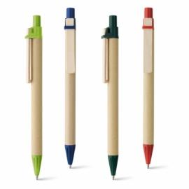 NAIROBI. Długopis Zielony