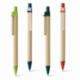 NAIROBI. Długopis Jasno zielony