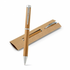 LAKE. Długopis Naturalny