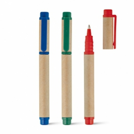 DUNES. Długopis Granatowy