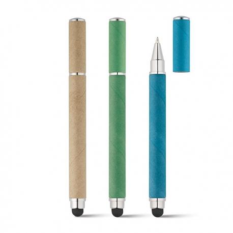 PAPYRUS. Długopis Granatowy