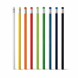Ołówek Pomarańczowy